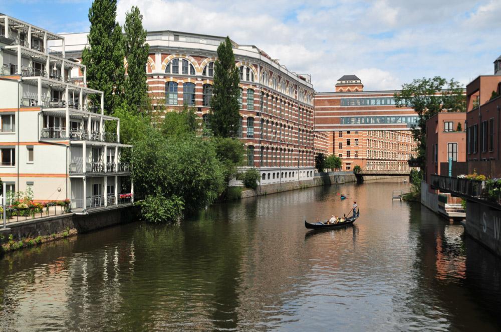Leipzig Fluss fachbesucher filmkunstmesse leipzig 2015